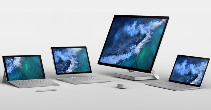 Hardware Microsoft