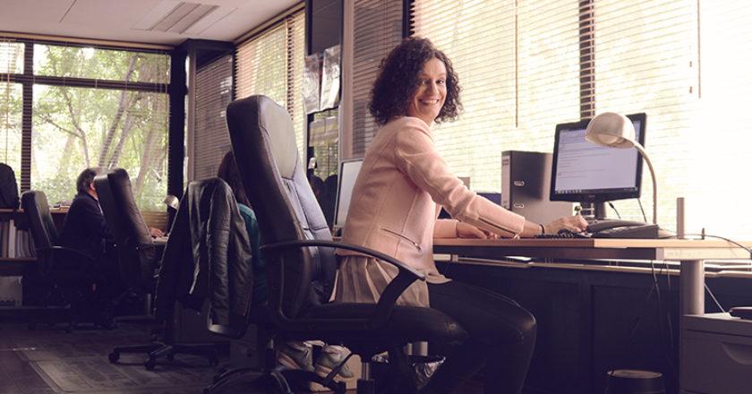 Oficina Base10 Madrid