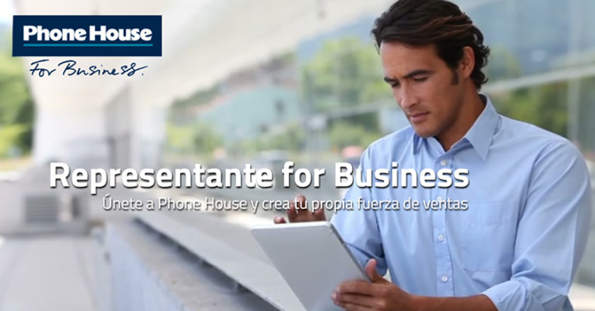 Phone-House_Representante for Business-