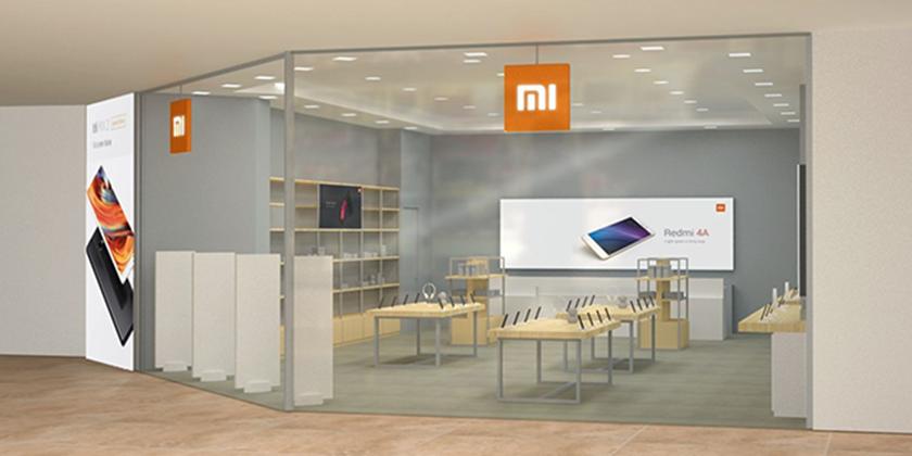 Xiaomi MI Store Madrid Parquesur