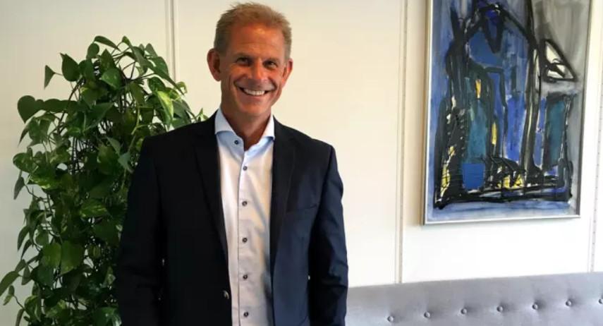 Henrik Breda