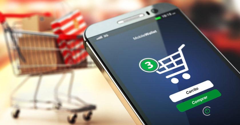 Compras Móvil Verano M-Commerce