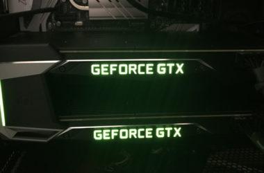 GTX 11