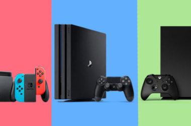 Informe Venta Videojuegos y Consolas