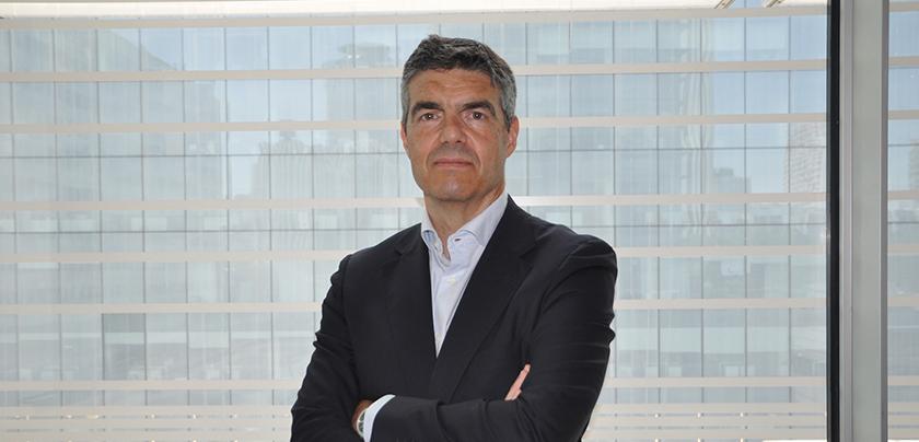 José Marcos López-Ríos country manager de Teamleader en España