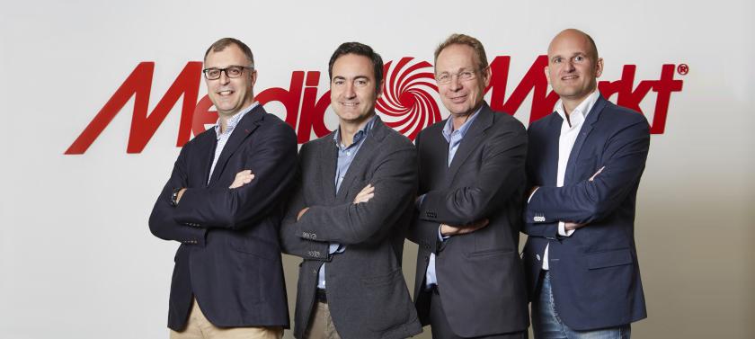 MediaMarkt Iberia Directiva