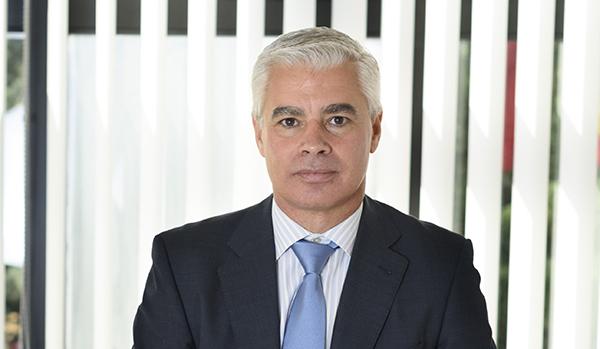 Oscar Sanchez_Nuevo presidente KYOCERA América