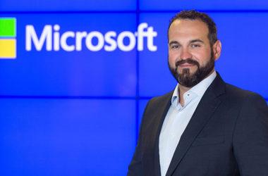 Santiago Oller_Microsoft