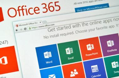 Microsoft Office 2019 Subida Precios