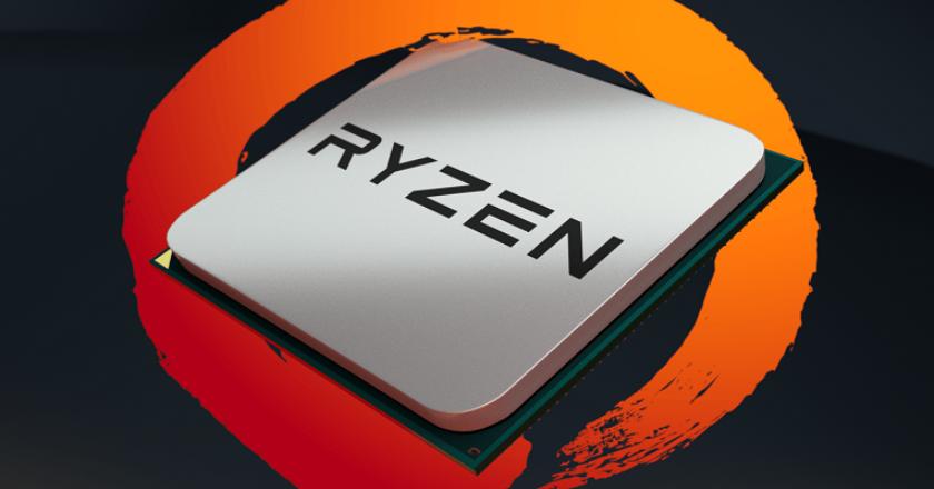 AMD Ryzen Threadripper de segunda generación
