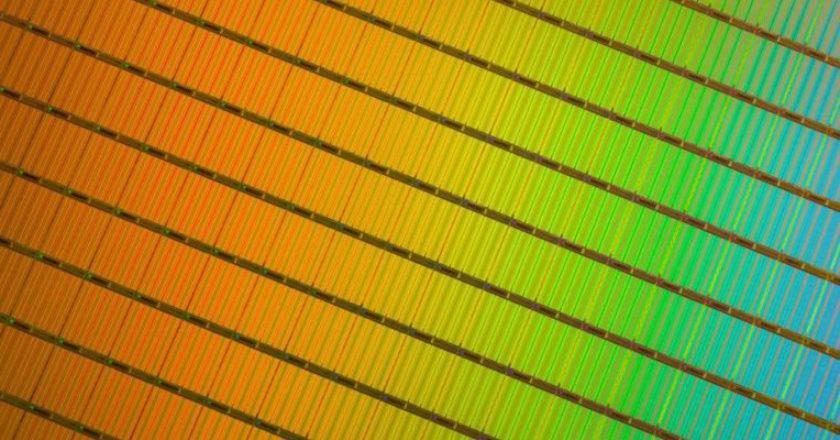 Bajada Precios SSD NAND