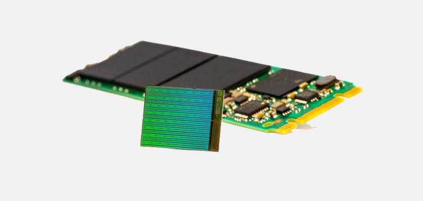 Bajada precio SSD 2019