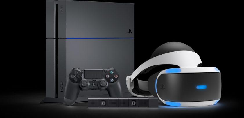 PlayStation y PSVR alcanzan hitos en ventas