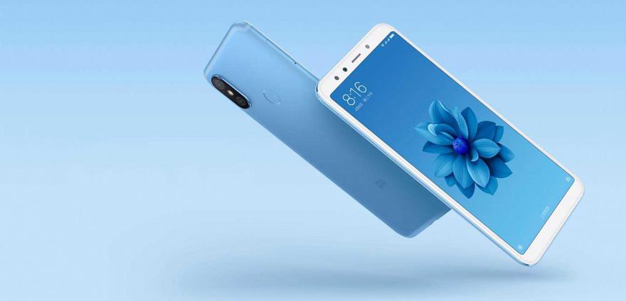 Xiaomi Mi A2 España