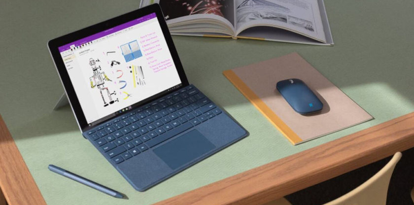 SurfaceGo