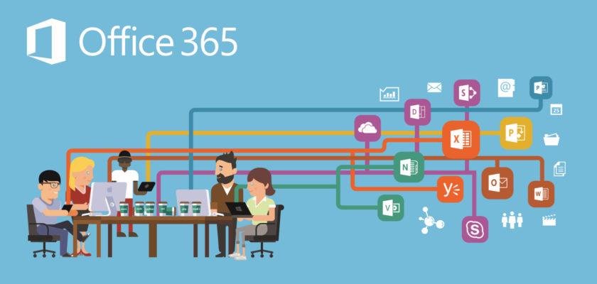 Acens Microsoft 365