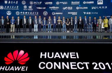 Huawei Lanzamiento AI Developer Enablement Program