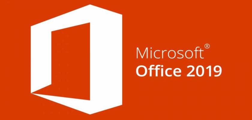 Microsoft Office 2019 precios minoristas