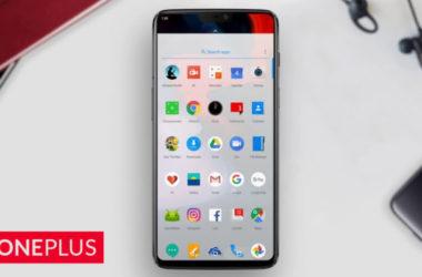 OnePlus oficinas España