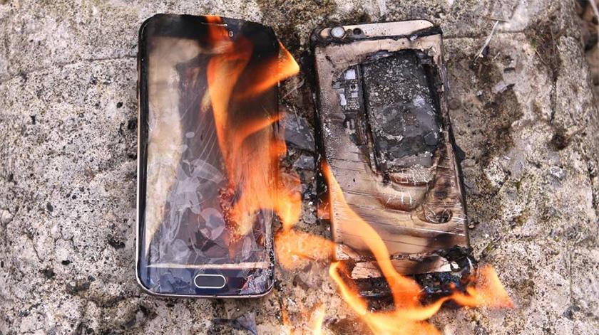 Phone House Recuperar Móvil Quemado