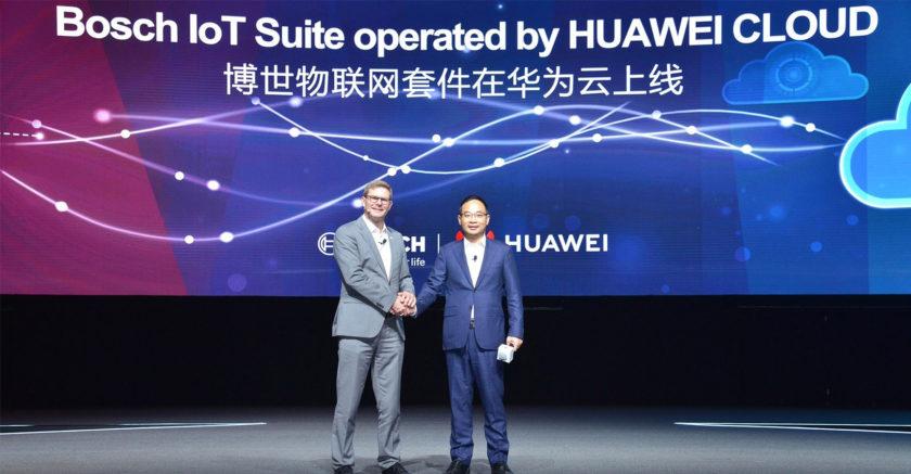Huawei IA Partners