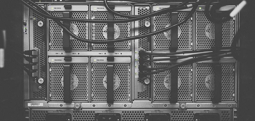 infraestructura centro de datos