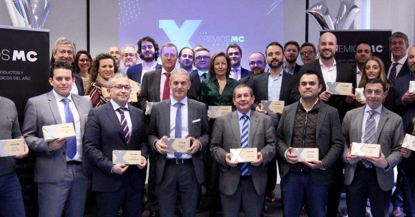 premios mc 2018