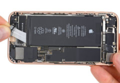 Apple iPhone Remplazo Baterías