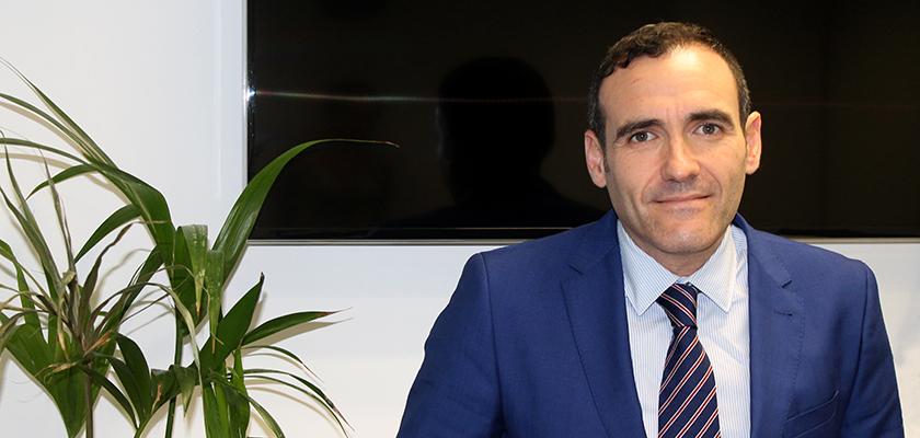 Diego Solís_ Regional Manager de EfficientIP