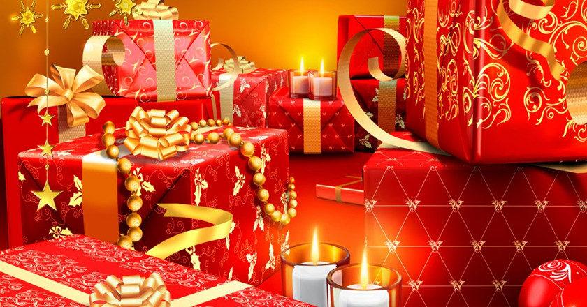 regalos de Reyes Magos