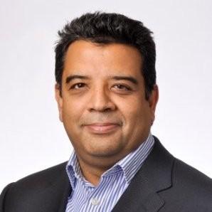 Pal Kondel, vicepresidente de ventas para EMEA de Veracode