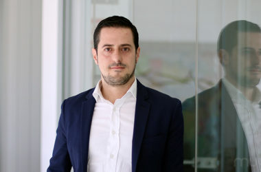 Information Builders Alvaro galan