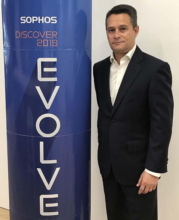 Martin Trullas_Sophos_evolution2019