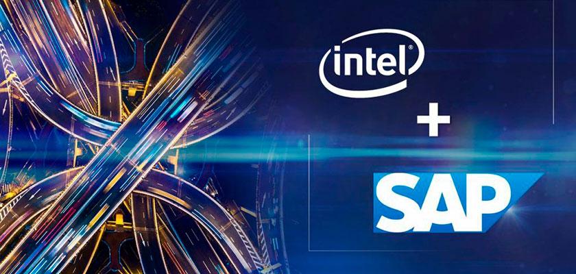 Intel-SAP-