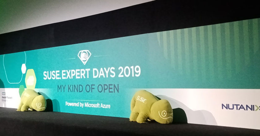 SUSE-Expert-Days-Madrid-II