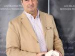Enrique Herrero, Head of Retail en Kaspersky