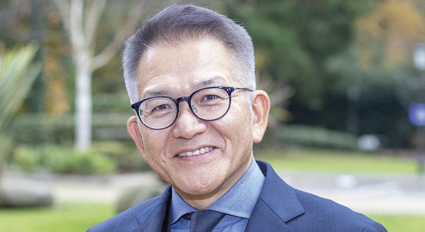 Tsukasa_Takasawa_Director-General_OKI_Europe