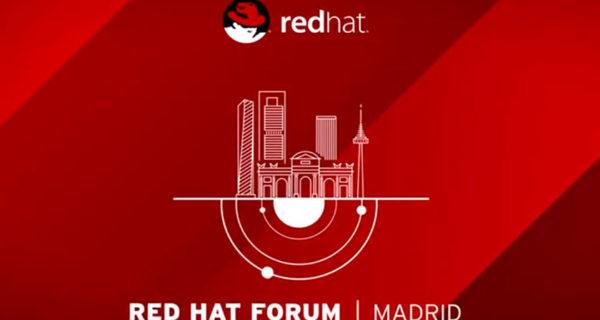 RedHatForum_2019_Madrid