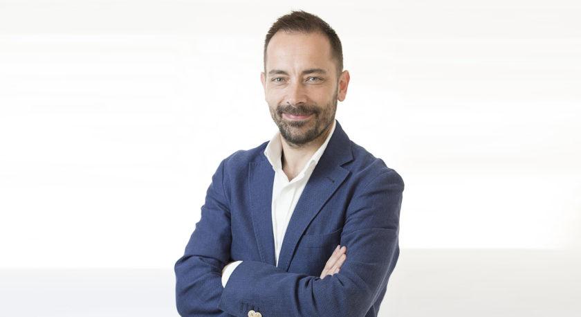 Alberto Pérez Cuesta Exclusive Networks Iberia