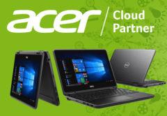 Acer Cloud Partner