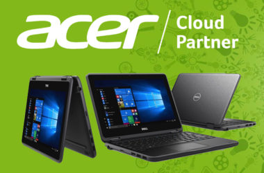 Acer Cloud Partner