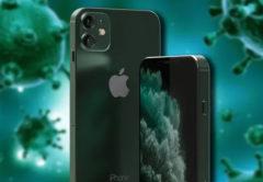 Apple iPhone Coronavirus