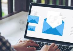 Campaña correo electrónico consejos