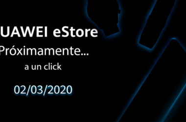 Huawei estore tienda online