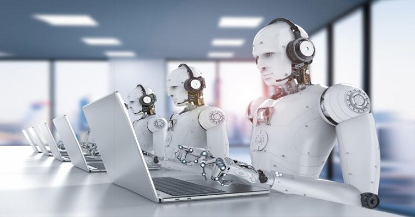 Inteligencia Artificial Atención al Cliente