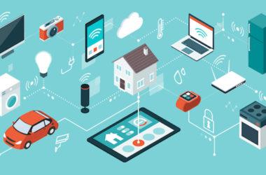 Mercado IoT crece España
