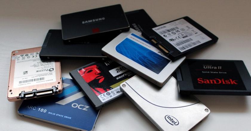 Venta Portátiles SDD HDD