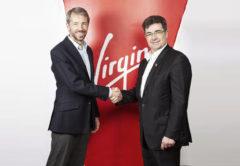 Virgin Euskaltel Operadora Telefónica España