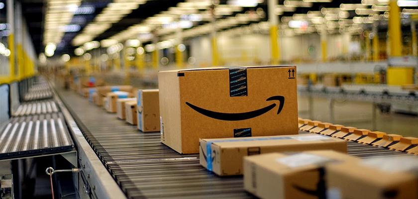 Amazon Centro Logístico España
