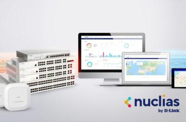 D-Link Nuclias Cloud Networking